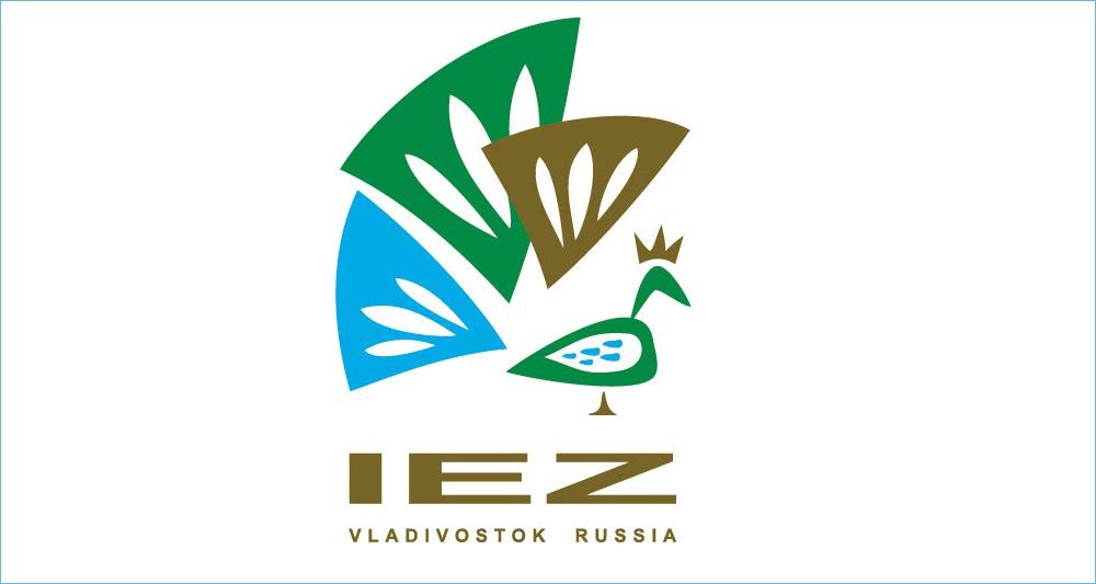 Эмблема интегрированной развлекательной зоны (сейчас – IER)