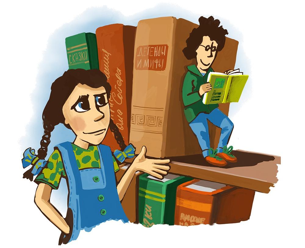 К сказке «Книговой Дубыня»